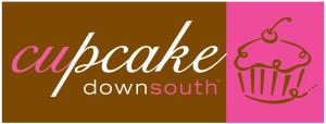 cupcake down south logo